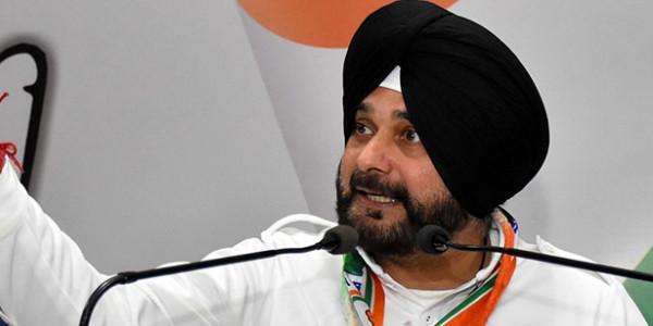 नवजोत सिंह सिद्धू हो सकते हैं दिल्ली कांग्रेस के नए अध्यक्ष, चर्चाएं तेज