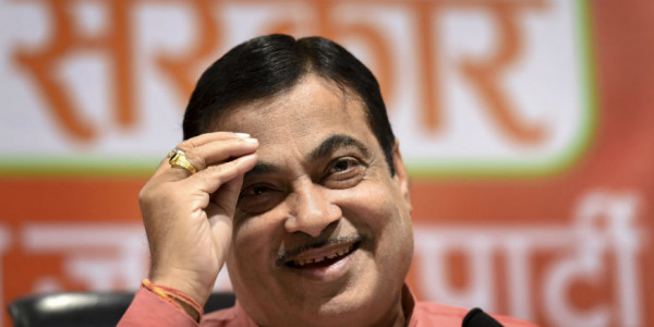 No Need of Odd Even in Delhi: Nitin Gadkari