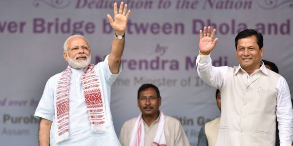 lok-sabha-election-2019-from-mandir-to-maati-bharatiya-janata-party-changes-poll-narrative-in-assam-reaches-out-to-assamese-muslims