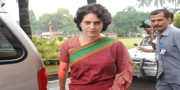 राहुल के घर पर प्रियंका करेंगी कानपुर के कांग्रेस नेताओं के साथ अहम बैठक: सूत्र