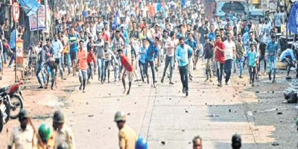 Bhima-Koregaon violence: CM, others 'have no concern' Government tells Commission