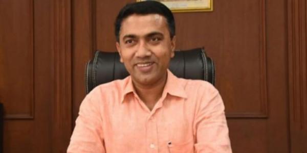 Goa CM condoles death of Sheila Dikshit