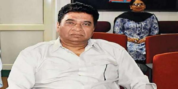 डोप टेस्ट में कांग्रेस के विधायक काे पाया गया पॉजिटिव, कहा- नींद की गोली ली थी