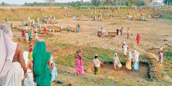 Srikakulam tops Andhra Pradesh in Jal Shakti Abhiyan
