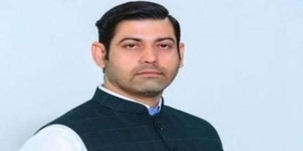 हरियाणा कांग्रेस के प्रदेश प्रवक्ता विकास चौधरी की गोली मारकर हत्या