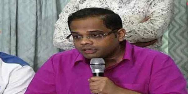 मुख्यमंत्री बघेल को अमित जोगी ने भेजा आईना, लिखा- इसमें सरकार की सही तस्वीर दिखेगी