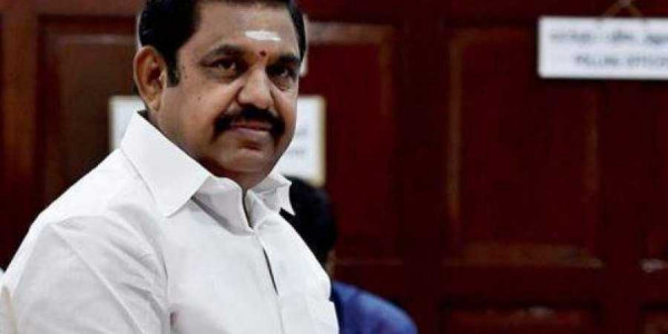 CM Palaniswami announces Tenkasi, Chengalpet districts in Tamil Nadu, number up to 35