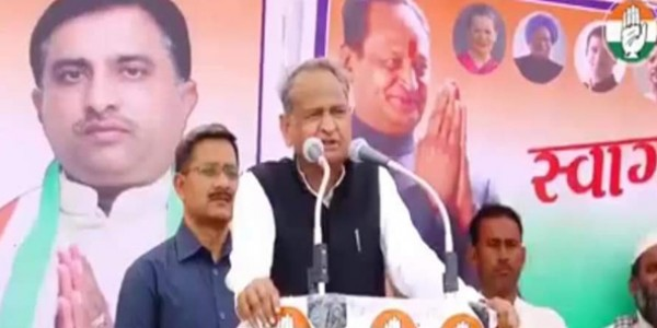 news-chief-minister-ashok-gehlot-attack-bjp-in-pokhran-news-hindi