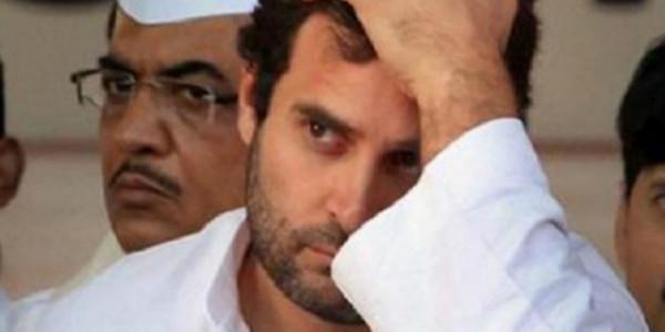 माया के बाद अखिलेश ने दिया राहुल को झटका, कहा- नहीं करेंगे कांग्रेस से गठबंधन