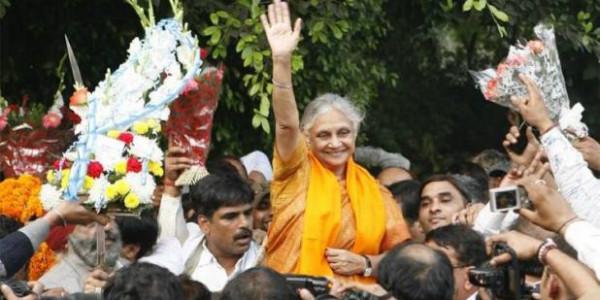 शीला दीक्षित के बाद अब कौन? दिल्ली कांग्रेस में फिर गहराया नेतृत्व का संकट