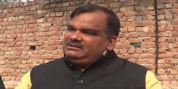 विधायक टेकचंद शर्मा ने अपने भाई को दिलवाई जान से मारने की धमकी