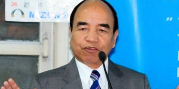 Mizoram CM seeks check on airfares
