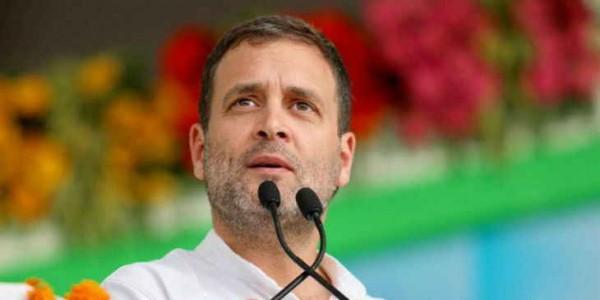 गले मिलने की घटना पर राहुल ने कहा- मोदी के अंदर की नफरत को मेरे प्यार ने दबा दिया