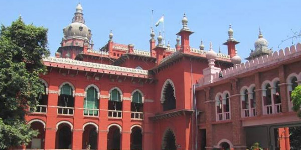 Madras High Court deletes contentious paragraph on Christian missionaries from verdict
