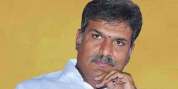MP Kesineni Nani slams Left leaders over supporting protest