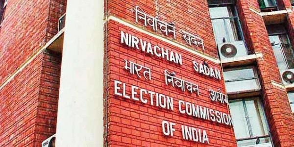 Bypolls for two Gujarat Rajya Sabha seats on July 5
