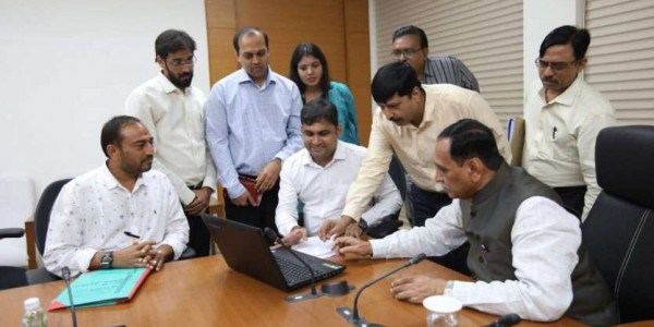 MSME online registration facility portal launched in Gujarat, first application approved
