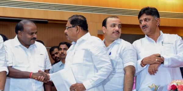 Karnataka cabinet: Cong aspirants pile pressure