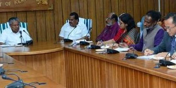 Kerala CM seeks World Bank help to rebuild State