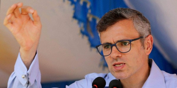 Bureaucrats 'browbeaten, threatened' for backing early J&K Assembly polls: Omar Abdullah