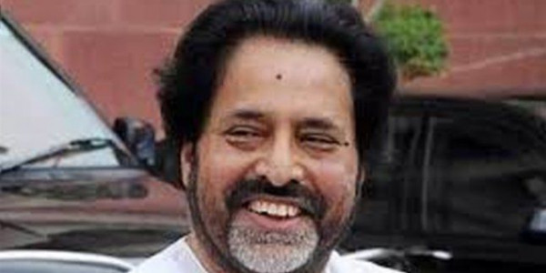 Centre targeting Bengal govt, says TMC leader Sudip Bandyopadhyay