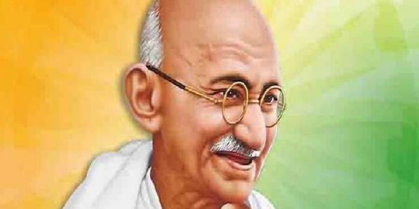 गुजरात में नौवीं की परीक्षा में पूछा सवाल, गांधी जी ने कैसे की थी खुदकशी