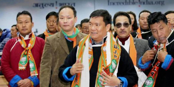 Arunachal Pradesh Government Hikes Dearness Allowance (DA) by 5%