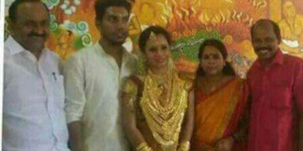 Kerala CPI MLA Geetha Gopi faces flak over daughter's lavish wedding, party seeks explanation