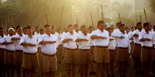 Congress, Muslim League leaders to attend RSS event in Kerala