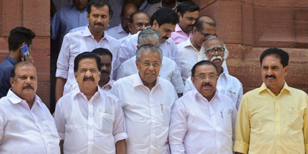 'Not satisfactory,' says Kerala all-party delegation after meeting PM
