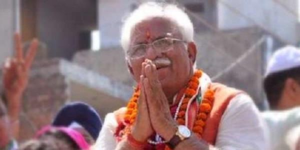 CM खट्टर की पंचकूला को मनोहर 'सौगात', 85 करोड़ की परियोजनाओं का उद्घाटन और शिलान्यास