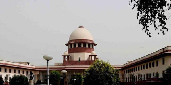 Supreme Court to hear Sabarimala review petitions on November 13