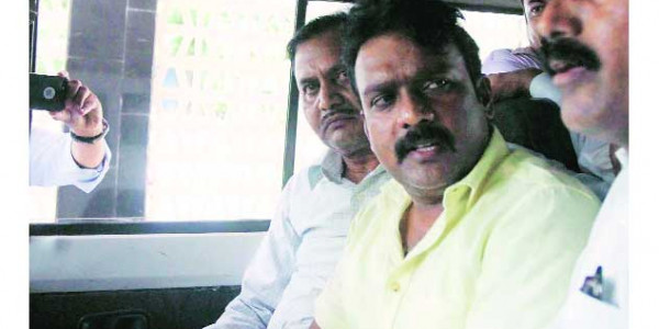 Court rejects MLA Ramesh Kadam's plea to evaluate attached property