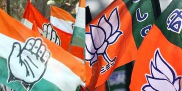 भल्ला जम्मू, करा कश्मीर व जोरा लद्दाख के होंगे कांग्रेस कार्यवाहक प्रधान, राहुल गांधी लेंगे फैसला