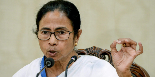 आयुध फैक्ट्री के 'निजीकरण' पर ममता बनर्जी ने पीएम मोदी को लिखी चिट्ठी