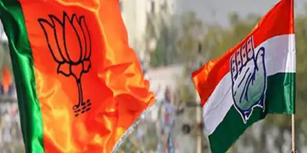 BJP, Congress clash over farm issues in Chhattisgarh assembly