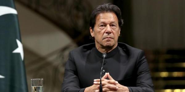 पाकिस्तान को झटका, एफएटीएफ उपसमूह ने किया ब्लैकलिस्ट