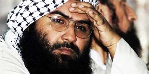 UNSC Ban on JeM Chief Masood Azhar Likely