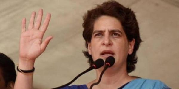 UP के रायबरेली में आज कांग्रेस की वर्कशॉप, कार्यकर्ताओं को तराशेंगी प्रियंका
