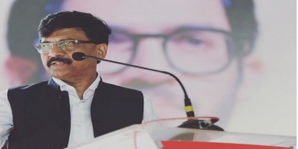 बाला साहब की कसम बीजेपी ने 50-50 का वादा किया था: संजय राउत