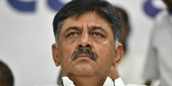 DK Shivakumar's Wife and Mother Moves to Delhi HC Against ED Summons