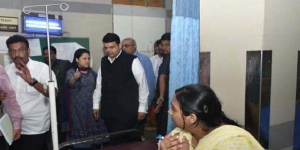 22 मौत के बाद एक्शन में रेल मंत्रालय, थोड़ी देर में मुंबई में रेलवे बोर्ड के साथ रेल मंत्री की बैठक