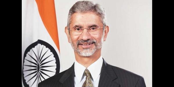 राज्यसभा चुनाव: प्रणब, आडवाणी, शाह-जेटली की लिस्ट में शामिल विदेश मंत्री एस जयशंकर