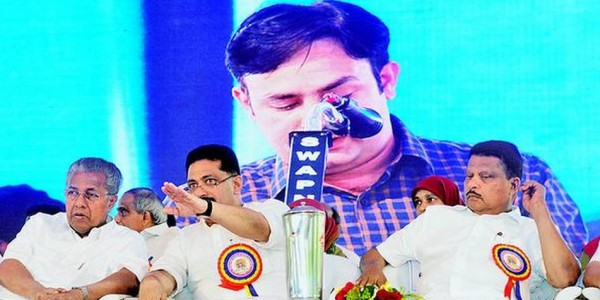 CM: State's progress due to people's intervention