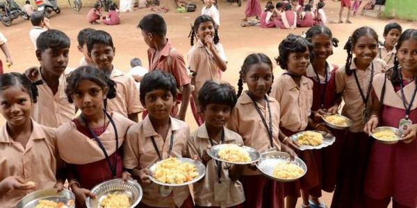 Tamil Nadu's noon meal scheme in peril?
