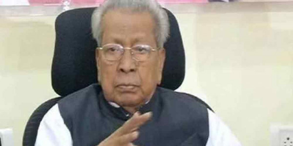 New Governor Biswa Bhusan Harichandan to visit TTD on 23 July