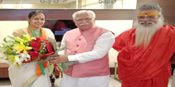 congress-spokesman-vandana-popli-joined-bjp