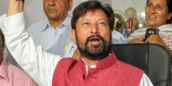 भाजपा के खिलाफ संसदीय चुनाव लड़ेंगे लाल सिंह, भाजपा हाईकमान लेगी उन पर फैसला
