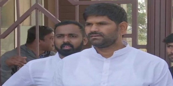MLA Ganesh to be produced before Ramanagaram court today