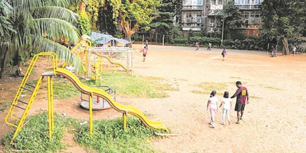 Maharashtra government tells Bombay HC that encroachments on playgrounds can be regularised